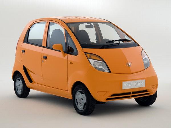 Подешевел наиболее доступная автомашина во всем мире