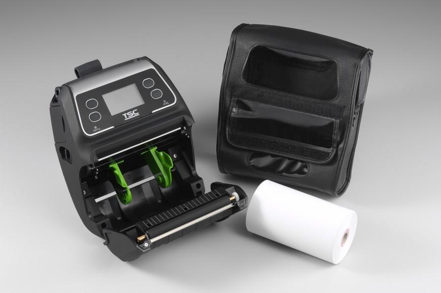 Мобильный сканер Alpha-4L для этикеток