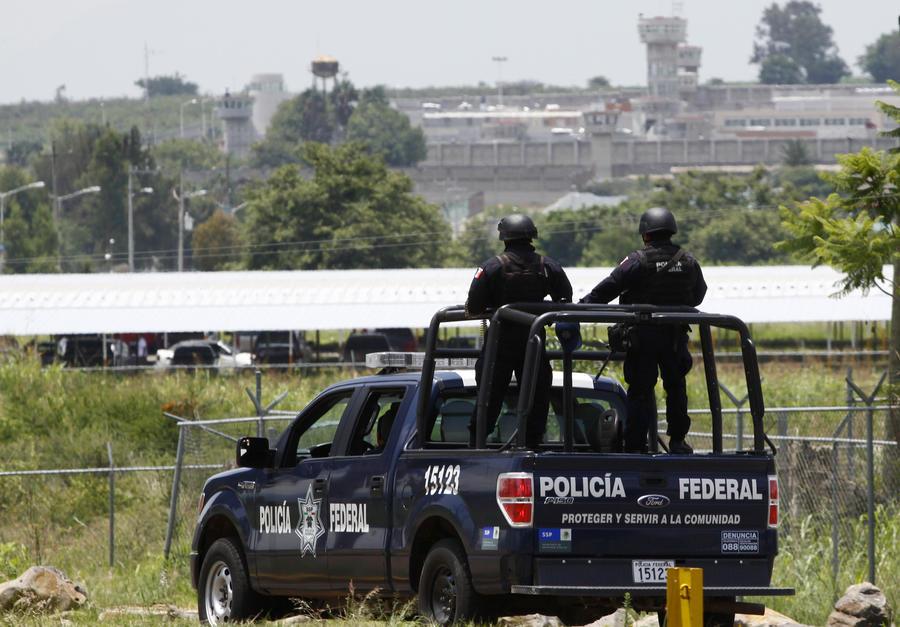 Киллеры-клоуны убили мексиканского наркобарона
