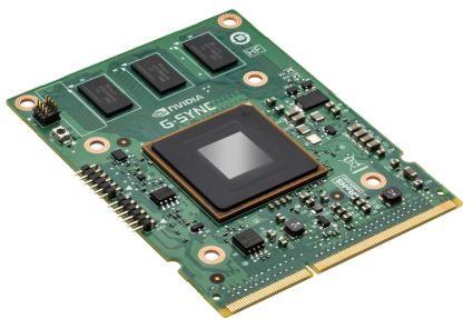 Система для игровых дисплеев от Nvidiа
