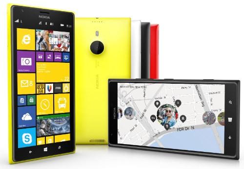 Шесть новых устройств, включая планшет от Nokia