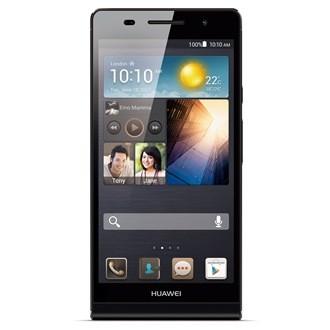 Защитные мембраны GiNZZU для телефона Huawei Ascend P6