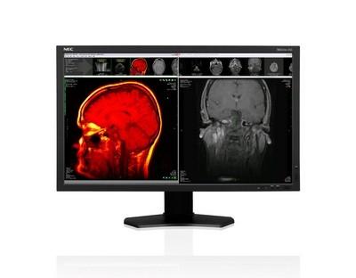 Медицинский дисплей MDview243 от NEC