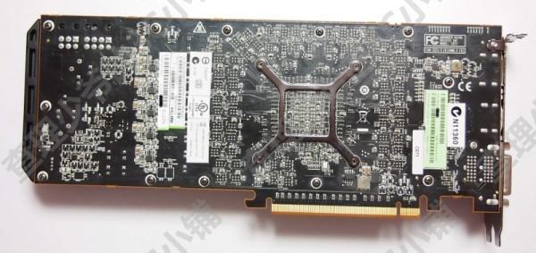 Карта памяти Sapphire Radeon R9 290 - испытания и фотографии
