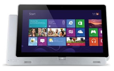 Новая серия компьютеров для бизнеса от Acer
