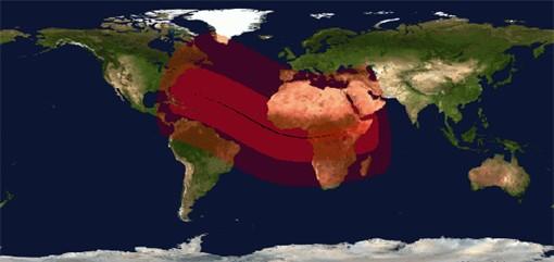 3 декабря случится необыкновенное погожее затмение