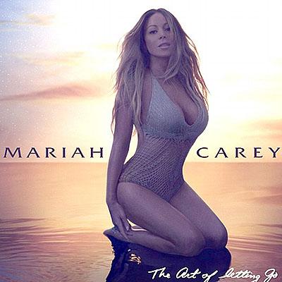 Мэрайя Кэри обнажилась для обложки нового сингла (ФОТО)