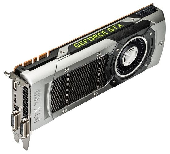 Изменения стоимости видеокарт GeForce GTX 780 и GTX 770
