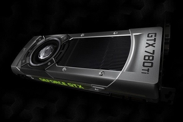 Nvidiа GeForce GTX 780 Ti