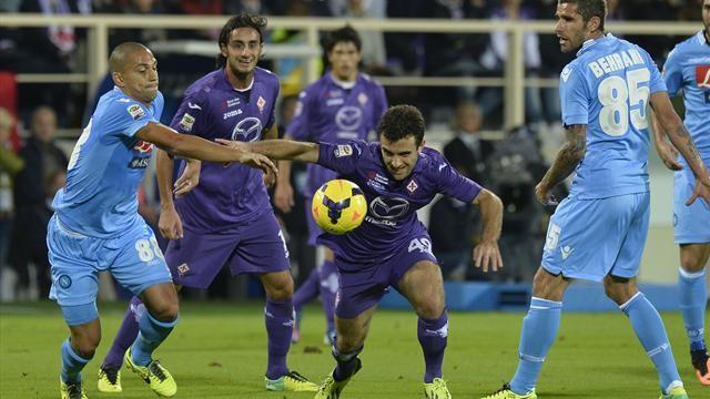Отчего «Фиорентина» – одна из самых лучших команд Серии А