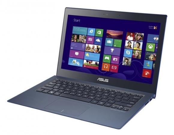 Ультрабуки Zenbook UX301 и UX302 от ASUS в РФ