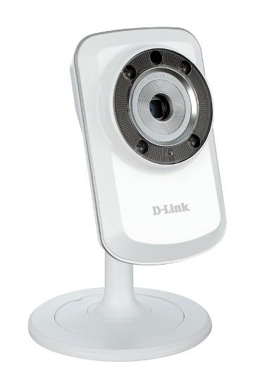 Беспроводные IP-камеры с поддержкой режима повторителя