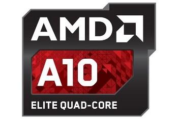 Катализатор вычисления A10-6790K (Richland) от AMD