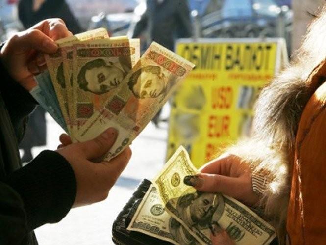 Что будет с заработной платой и ВВП, если курс $ поднять до 9,5 гривен?