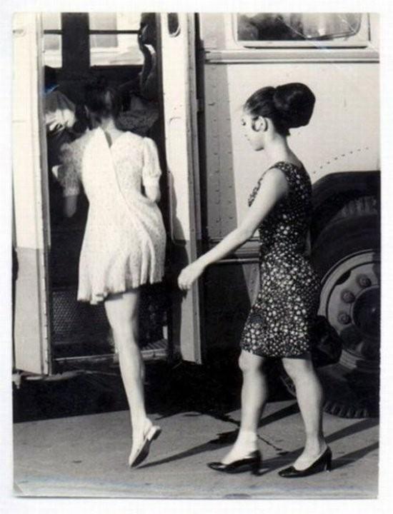 Женщины из СССР: прелесть без фотошопа (ФОТО)