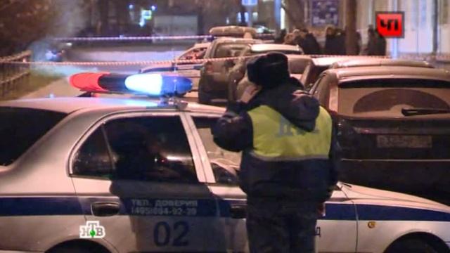Сотрудников ФСКН нашли в Москве накачанными наркотиками