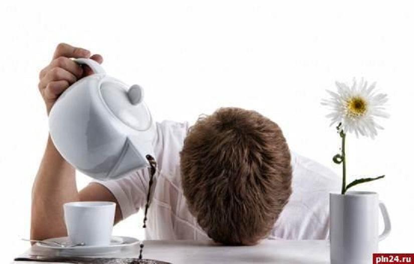 Исследователи узнали причину утренней истощенности