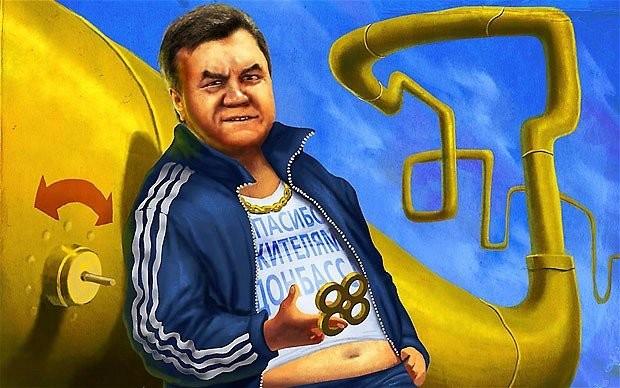 Чтобы протянуть ещё год, Януковичу нужно минимум $20-25 млрд