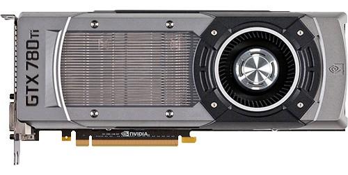 Испытания GeForce GTX 780 Ti и Radeon R9 290X от Nvidiа