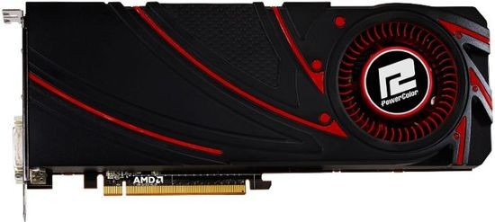 PowerColor Radeon R9 290 OC