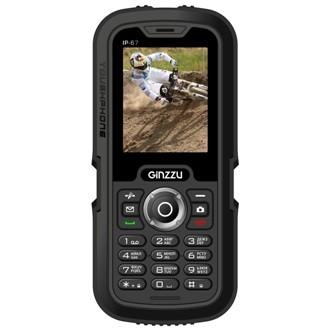 Защищенный смартфон GiNZZU R3 Dual от Overseas