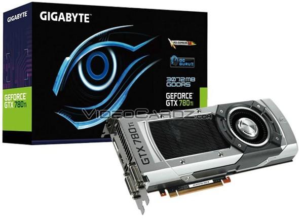 Изображение GeForce GTX 780 Ti