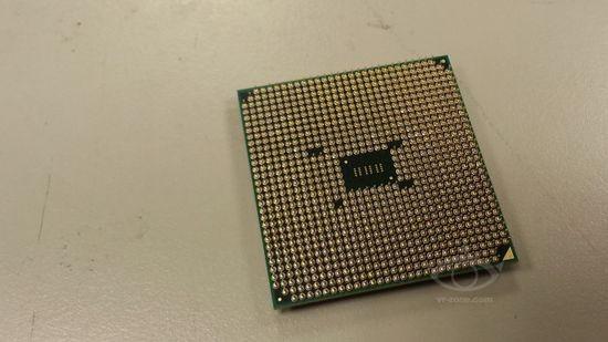 Микрочип AMD Kaveri