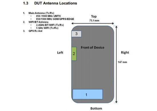 Samsung SM-G7102 - новый смартфон