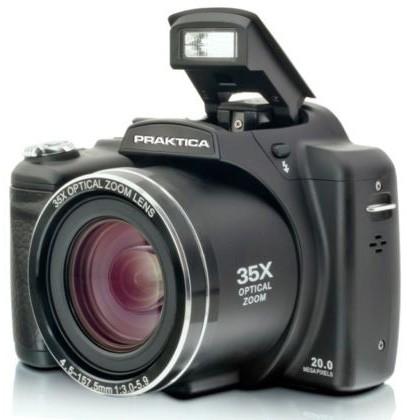 Praktica Luxmedia 20-Z35S от Pentacon