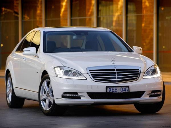 В Германии выбрали лучшие автомобили года