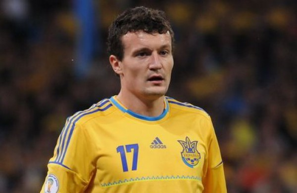 Украина потеряла защитников перед игрой во Франции (ФОТО)