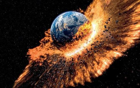 Представлена новая дата конца света: осталось меньше 100 суток