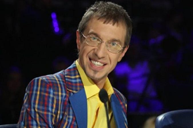 Сергей Соседов о детстве и моментах счастья