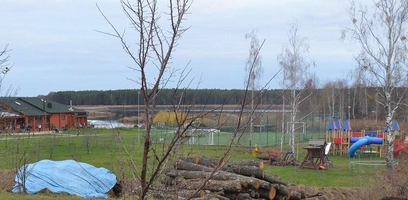 У края Чернобыльской зоны отчуждения основали туристическую базу