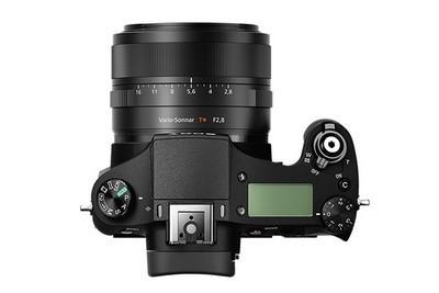 Камера Сони Cyber-shot RX10
