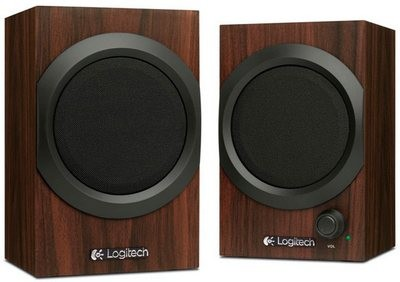 "Logitech Multimedia Speakers Z240  в "" Трейд"""