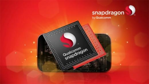 Выпуск микропроцессора Snapdragon 805 с помощью Ultra HD