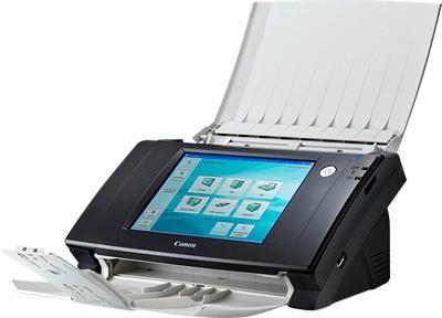 Принтер Canon ScanFront 330 вскоре будет предлагаться в OCS