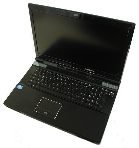 Миниатюрный компьютер Panther 5SE с 12-ядерным CPU