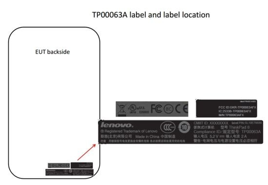 Lenovo ThinkPad 8: планшетник для общего сектора