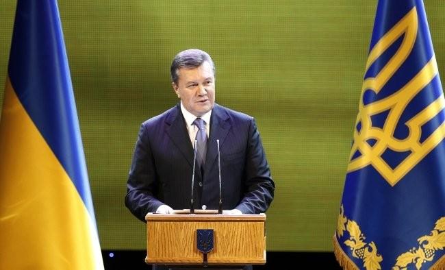 Тупик Януковича. Что будет после краха организации с ЕС?