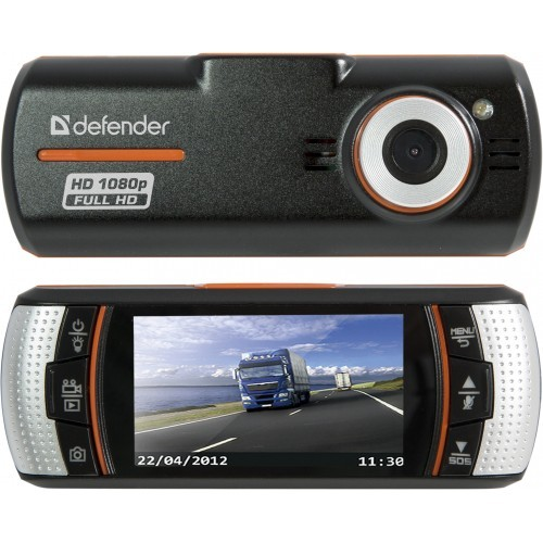 Видеорегистратор Дефендер Car vision 5018 FullHD