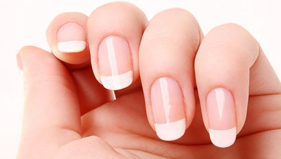 Ногти поведают о 10-ти трудностях с состоянием здоровья