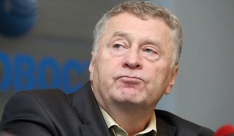 Жириновский убежден, что Украину ожидает революция (ВИДЕО)