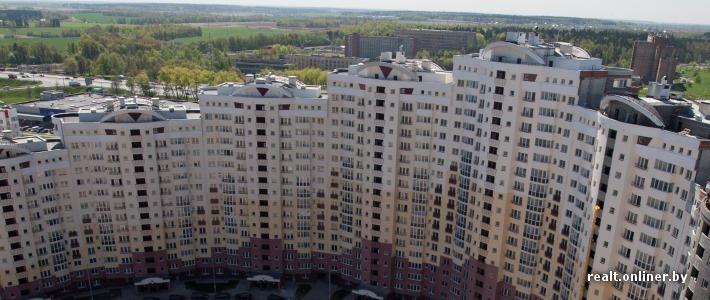 В обозримые 3 года квартиры на Украине значительно подорожают