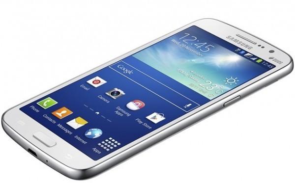 «Самсунг» продемонстрировала 5,25-дюймовый DUOS-смартфон Галакси Гранд 2