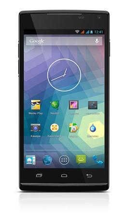 Произведен свежий телефон Wexler.ZEN 4.7 с 13 Мп видеокамерой