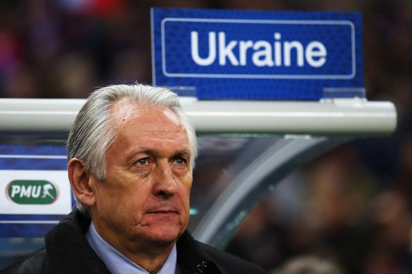 Михаил Фоменко ответил на вопросы корреспондентов