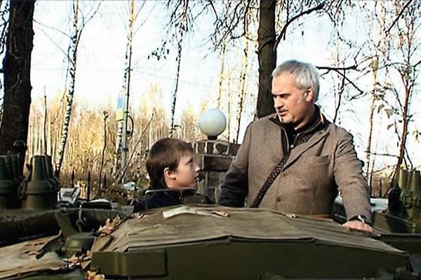 Валерий Меладзе продемонстрировал собственного сына от Альбины Джанабаевой