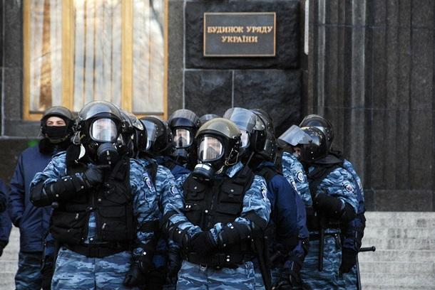Как Тягнибок, Яценюк, Кличко старались угодить в Кабмин, ФОТО